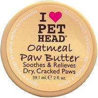 Pet Head Oatmeal Paw Butter - 59.1ml