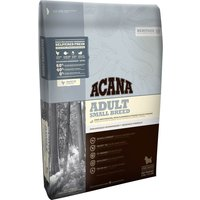 Acana Adult Small Breed Dry Dog Food - 2kg