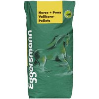 Eggersmann Horse & Pony Wholegrain Pellets 10mm - 25kg