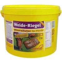 Marstall Mineral Grazing Bars - 5kg