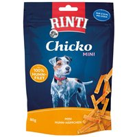 Rinti Extra - Mini Chicko - Saver Pack: 2 x 225g Chicken