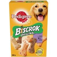 Pedigree Biscrok - Saver Pack: 6 x 500g