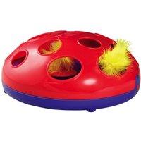 Kong Glide n Seek Cat Toy - 1 Toy