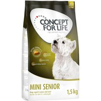 Concept for Life Mini Senior - 3kg
