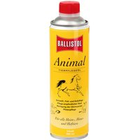 Ballistol Animal - Saver Pack: 2 x 500ml