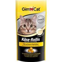 GimCat Cheese Rollies - 140g