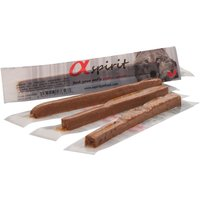 Alpha Spirit Fish Sticks - 30 Chews