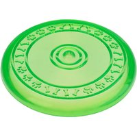 Little Paws Dog Frisbee - Diameter 22cm
