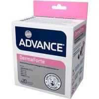 AD Derma Forte Supplement - Saver Pack: 2 x 200g