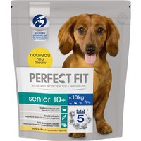 Perfect Fit Senior Small Dogs (