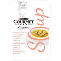 Gourmet Soup Megapack 32 x 40g - Tuna & Shrimps