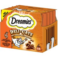 Dreamies Deli-Catz - Turkey (25g)