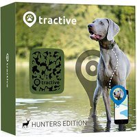 TRACTIVE GPS Pet Tracker Hunters Edition - 1 Tractive GPS Hunter Edition