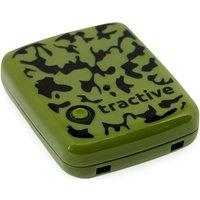 TRACTIVE GPS Pet Tracker Hunters Edition - 1 Tractive GPS Hunter Edition