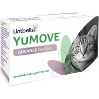 Lintbells YuMOVE Advance Cat Supplement - 60 Tablets