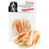 Corwex Rabbit Ears filled with Chicken - 3 x 70g
