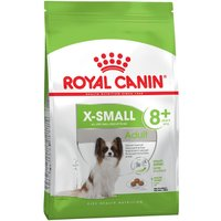 Royal Canin X-Small Adult 8 + - Sparpaket: 2 x 3 kg