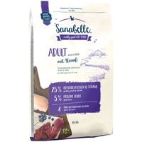 Sanabelle Adult with Ostrich - 2kg