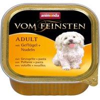Animonda Vom Feinsten Adult 6 x 150 g - volaille & pâtes