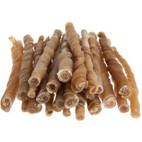 Rolled Trixie Chew Sticks - Saver Pack: 2 x 100 Pieces