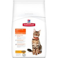 Hills Science Plan Adult Cat Optimal Care - Chicken - Economy Pack: 2 x 15kg