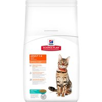 Hills Science Plan Adult Cat Optimal Care - Tuna - 5kg