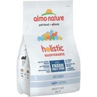 Almo Nature Holistic Oily Fish & Rice - 12kg