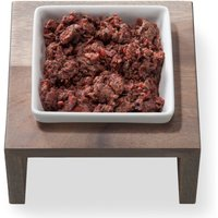 proCani Raw Dog Food Beef Vital Mix with 30% Fruit & Vegetables - 20 x 400g