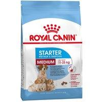 Royal Canin Medium Starter - 12kg
