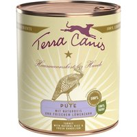 Terra Canis Menu Saver Pack 12 x 800g - Chicken Classic