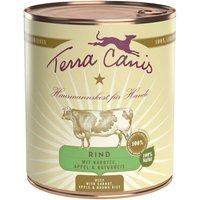 Terra Canis 6 x 800g - Rabbit Classic
