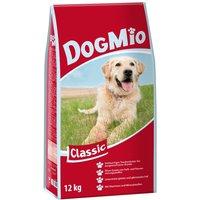 DogMio Classic Dry Food - 12kg