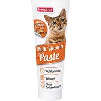 beaphar Multi-Vitamin Paste with Taurine - Saver Pack: 2 x 250g
