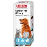 beaphar Gelenk Fit líquido para la salud articular para mascotas - 35 ml