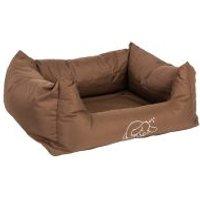 Cama Strong & Soft para perros - 76 x 60 x 21 cm aprox. (L x An x Al)