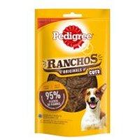 Pedigree Ranchos Originals Cuts snacks para perros  - Vacuno (65 g)