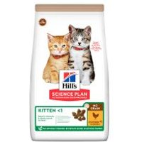 Hill's Kitten