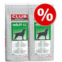 Pack Ahorro: Royal Canin Club/Selection 2x15kg - Special Club Performance Adult CC