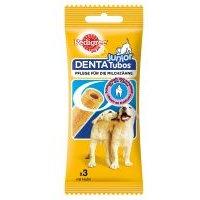 Pedigree DentaTubos Puppy snack dental para cachorros - 36 uds.
