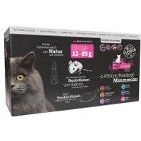 catz finefood Purrrr Pouch Mix - Purrrr Collection I 12 x 85 g
