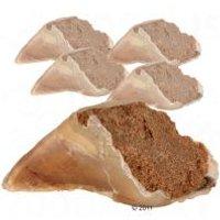Trixie pezuña rellena con paté de carne para perros - 10 x 115 g