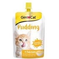 GimCat Pudding natillas para gatos - 150 g