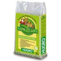 Hugro Back to Life lecho de celulosa - 25 l