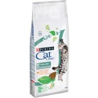 Cat Chow Adult Special Care Sterilised rico en pollo - 2 x 15 kg - Pack Ahorro