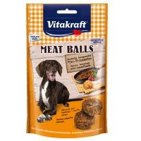 Vitakraft Meat Balls - 2 x 80 g