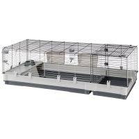 Jaula Plaza 160 para roedores - 162 x 60 x 50 cm (L x An x Al)