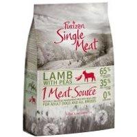 Purizon Single Meat Adult con cordero y guisantes - 4 kg