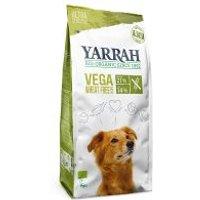 Yarrah Bio Ökologisches Hundefutter Vega Weizenfrei / Wheat Free - Sonderangebot! - 2kg