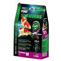 JBL ProPond Silkworms - 1.0 kg