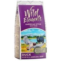 Wild Elements - Pato - 12 kg